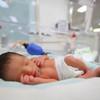 未熟児の赤ちゃんがNICUを退院するまでとその後の成長ってどんな感じ?修正月齢とのズレに注意