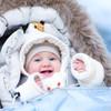 赤ちゃんの体温調節はどうやってさせてあげる?本格的に寒くなる前にチェック♡