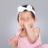 赤ちゃんはなぜくしゃみの回数が多い?鼻水で分かるアレルギーor風邪