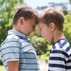 子供同士の喧嘩、親は仲裁するべき?どう対処すれば良い?