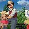 となりのトトロで登場するお父さん、草壁タツオに学ぶイクメン論が話題!ママも学びたいパパの育児力まとめ