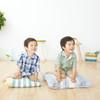 兄弟がいる家庭あるある?兄弟同士の風邪の移し合い。どうしたら止められる?