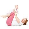 産後の腹筋ダイエットはいつから始めるべき? 難産や帝王切開、高齢出産の場合は焦らずに