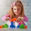 ブロック遊びには赤ちゃん・子供に嬉しい効果がたくさんある!年齢別に見る人気のおすすめ商品8選