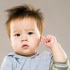 赤ちゃんや子供の中耳炎どうやって気づく?中耳炎の対処法や我が家で気をつけていること