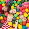 家庭用ボールプールの選び方!いつから遊べる?おすすめの人気商品5選