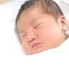 赤ちゃんの頭の形がいびつに?!向き癖って治るの?寝かせる時の注意点とは