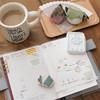 ほぼ日記帳やトラベラーズノートは育児日記や日々の記録に最適!インスタで話題の「マチコ」さんから学ぶ手帳活用術♡
