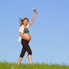 妊婦のウォーキング効果や方法、注意点まとめ。おすすめ時間や距離は?