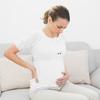 妊娠後期に胎動が痛いほど激しいのは大丈夫?動きが少ないときは?原因、症状、対処法まとめ