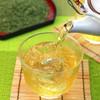 緑茶は昔からママの味方!ママや赤ちゃんの皮膚トラブルには緑茶が有効