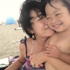 肩の力を抜いた「いい加減」。ダウン症のお子様をもつ奥山佳恵さんの子育て