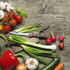 「野菜は冷凍で味が落ちる」は古いっ!?野菜は冷凍で長期保存の新常識!
