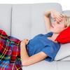 帝王切開や無痛分娩の後にひどい頭痛がやってくる?その解決法と対策!