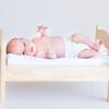 赤ちゃんがベッドから転落!落下時の正しい対応