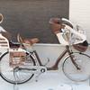 いつから赤ちゃんと抱っこ紐で自転車に乗れるの?