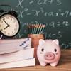 30代家族の平均貯金額はいくらくらい?子供の教育資金のためには先取り貯金を!