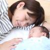 新生児の添い乳っていつからできるの?方法とコツとは?ゲップはさせる?