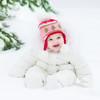 冬生まれの赤ちゃんの名付け方 12月生まれの男の子・女の子におすすめのクリスマスや植物に因んだ名前とは?