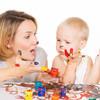 赤ちゃんや子供と楽しめる、おしゃれでかわいい手形アートが大人気!みんなの作品8選