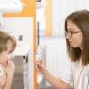 クインケ浮腫(血管運動性浮腫)とは?じんましんとの違いは?予防法・治療法と子供に起こる症状の写真紹介