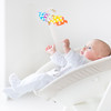生後3ヶ月~4ヶ月の赤ちゃんの育て方