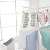 ベビー服の水通しの方法。洗濯機を使う場合の注意点とは?