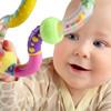 贈ると喜ばれる!生後3ヶ月~6ヶ月の赤ちゃんへの贈り物♡5選