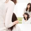 ラク可愛すぎ♡流行中のタルん結びはママにも嬉しいヘアスタイル!
