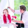 結婚式や発表会などのイベントにぴったりの髪型!キッズにおすすめの簡単パーティー用ヘアアレンジ5選