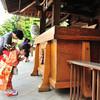 3歳の女の子向け七五三の髪型まとめ。日本髪や自宅でできるアレンジ紹介