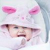 ベビーカー別人気フットマフ☆赤ちゃんの防寒対策グッズをご紹介!