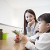 親子で作る芸術作品!子供と遊びながら作れるアート作品集3選!バブルアートや手形アートなど