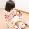 ごっこ遊びは子供にも親にも良い効果が!積極的にごっこ遊びをしよう♡