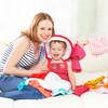 子供服にかける平均費用はいくらくらい?0歳〜6歳までの平均衣料費と体験談まとめ