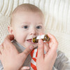 赤ちゃんへの粉薬やシロップの上手な飲ませ方と注意点 先輩ママの体験談まとめ