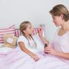 子供に市販の風邪薬は飲ませてもいいの?0歳から5歳までの市販薬について