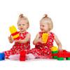 パーツが大きいブロックのおもちゃは1歳の赤ちゃんにも安全!口コミで人気のおすすめ商品5選