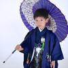 七五三の着物レンタル☆五歳男の子編☆カッコ良くキメよう!