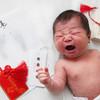 母体の体力切れで緊急帝王切開!予定日を過ぎても子宮口が開かない苦悩