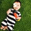 新生児の男の子のロンパースはデザイン豊富な韓国ブランドがおすすめ!人気ブランド5選