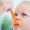 赤ちゃんが喜ぶ美味しい離乳食って?ごっくん期・もぐもぐ期・かみかみ期別のおすすめ人気レシピ6選