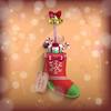 子供と一緒に手作り出来る!簡単な飛び出すクリスマスカード9選