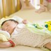 赤ちゃんの夏用のお布団の選び方は?掛け布団と敷布団は吸水・吸湿性が大事!寝汗の対策をして快適な睡眠を