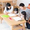 リビングで勉強するメリットは?最近増えている子供のリビング学習!その効果は?