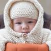 激かわ♥ニット帽を被る赤ちゃん大集合♪
