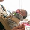 新生児のスリングまとめ!正しい使い方しよう