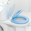 トイレトレーニングで使うおまると便座は何が違うの?メリット・デメリットとおすすめの人気商品4選