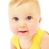 赤ちゃんの頭の形がいびつで気になる!向き癖矯正で良い形に☆