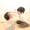 子供の兄弟喧嘩への、親としての上手な対応